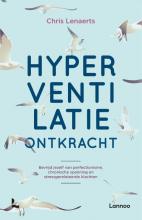 Chris  Lenaerts Hyperventilatie ontkracht