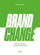 Thierry Cattoir , Brand change