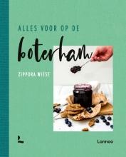 Zippora Wiese , Alles voor op de boterham