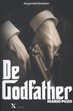 Mario  Puzo De Godfather