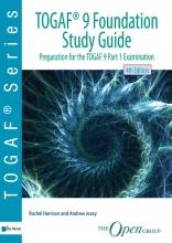 Rachel Harrison , TOGAF® 9 Foundation Study Guide – 4th Edition