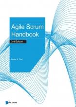 Nader K. Rad , Agile Scrum Handbook