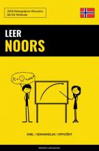 Pinhok Languages , Leer Noors - Snel Gemakkelijk Efficiënt