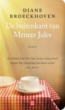 Diane  Broeckhoven De buitenkant van meneer Jules