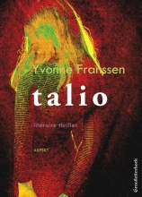 Yvonne  Franssen Talio