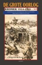 Henk van der Linden , De Grote Oorlog, kroniek 1914-1918 32