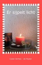 Cobie  Verheij-de Peuter Er sijpelt licht