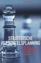 Gerard H.M.  Evers Strategische personeelsplanning