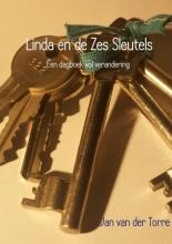 Jan van der  Torre Linda en de Zes Sleutels