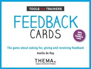 Axelle de Roy , Feedback cards