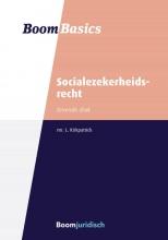 Elmira van Vliet Linde Kirkpatrick, Socialezekerheidsrecht