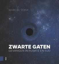 Marcel  Vonk Zwarte gaten