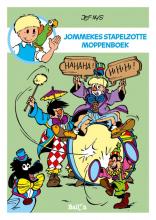Jef  Nys Jommekes stapelzotte moppenboek