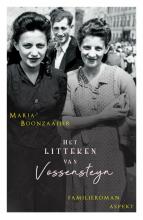 Maria Boonzaaijer , Het litteken van Vossensteyn