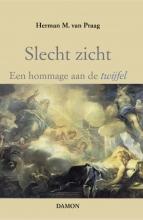 Herman M. van Praag Slecht zicht