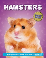 Pat Jacobs , Hamsters