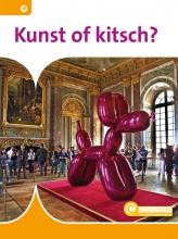 Karin van Hoof , Kunst of kitsch?