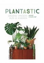 Mandy Bollegraf , Plantastic