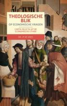 Jurn de Vries , Theologische blik op economische vragen