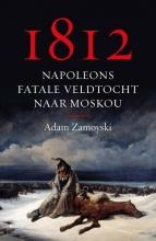 Adam Zamoyski , 1812