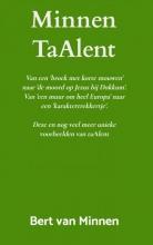 Bert Van Minnen , MinnenTaAlent
