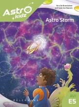 Nico De Braeckeleer , Astro Storm (E5)
