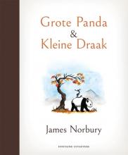 James Norbury , Grote Panda & Kleine Draak