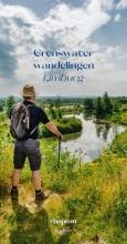 Wiel Beijer , Grenswaterwandelingen Limburg