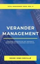 Jens Devillé , Verander Management