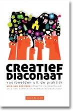 Nico van der Perk , Creatief diaconaat