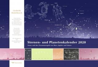 Liesbeth Bisterbosch , Sternen- und Planetenkalender 2020