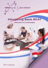 Vera  Lukassen Inburgering Basis A0 - A1