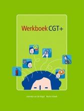 Joanneke van der Nagel, Marion  Kiewik Werkboek CGT+ (set van 2 ex.)