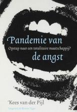 Kees van der Pijl , Pandemie van de angst