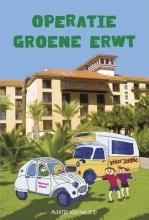 Martin Nieuwland , Operatie Groene Erwt