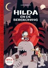 Luke Pearson , Hilda en de bergkoning