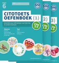 , Citotoets Oefenboeken groep 6