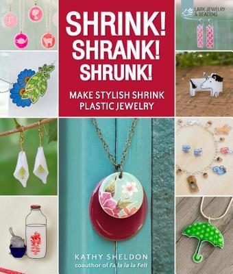 Kathy Sheldon,Shrink! Shrank! Shrunk!