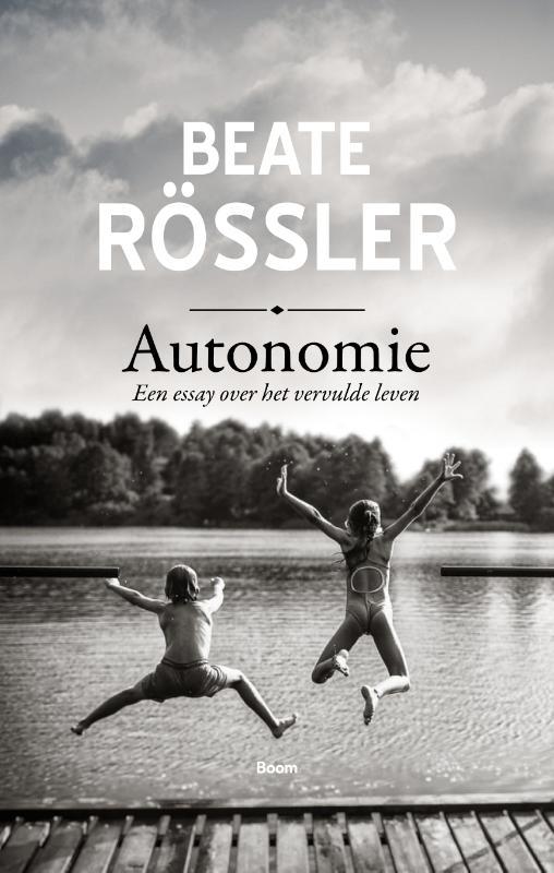 Beate Rössler,Autonomie