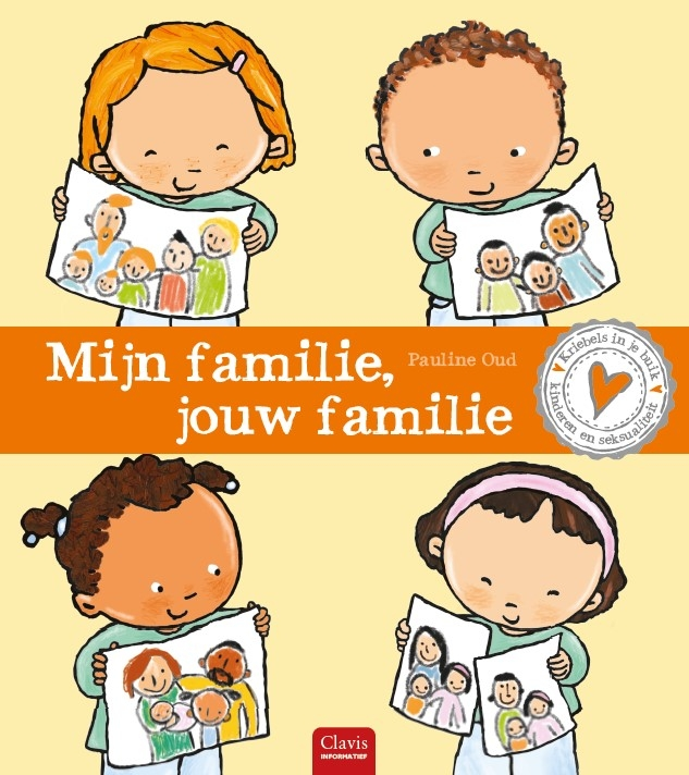 Pauline Oud,Mijn familie, jouw familie