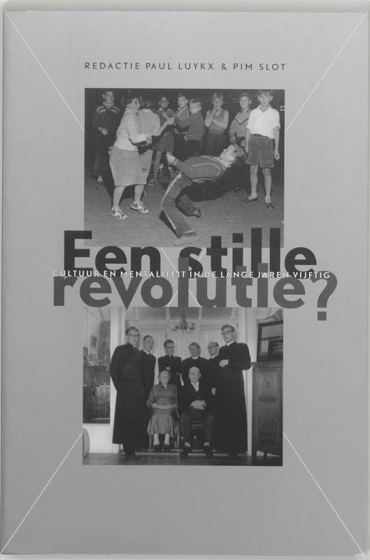 ,Een stille revolutie?