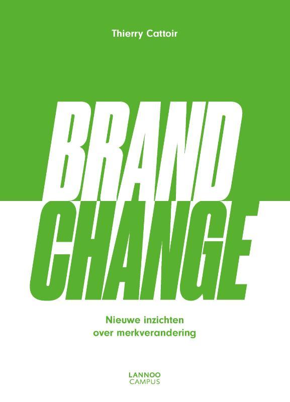 Thierry Cattoir,Brand change