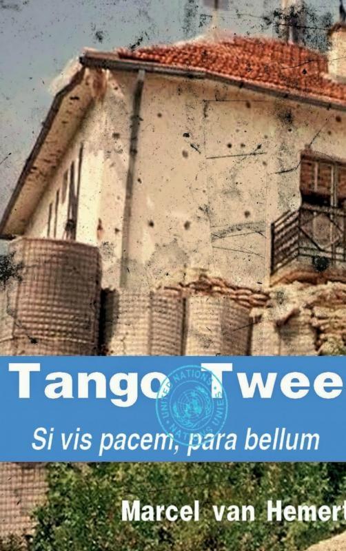 Marcel van Hemert,Tango Twee