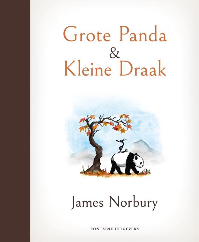 James Norbury,Grote Panda & Kleine Draak