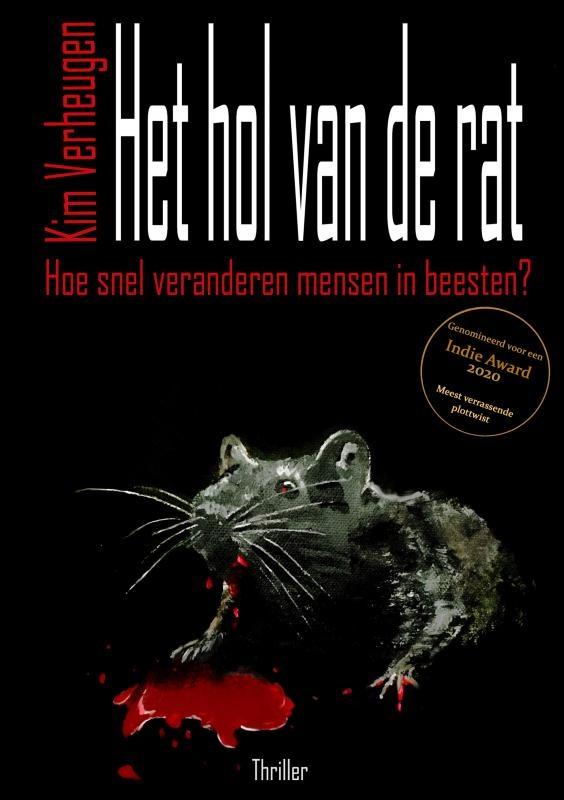 Kim Verheugen,Het hol van de rat