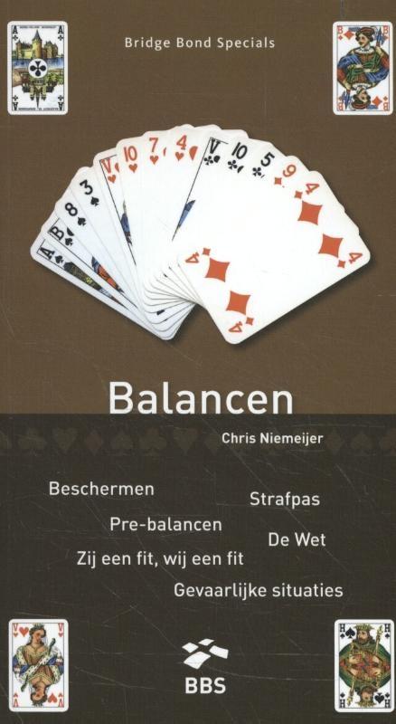 Chris Niemeijer,Balancen