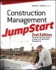 Jackson, Barbara,Construction Management JumpStart