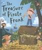 Peet, Mal,Peet*Treasure of Pirate Frank