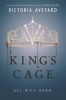 <b>Aveyard, Victoria</b>,Red Queen 3. King`s Cage