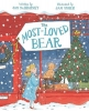 Sam  McBratney,The Most-Loved Bear